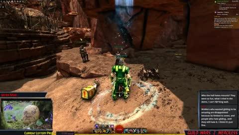 Woodenpotatoess Top Guild Wars 2 Clips