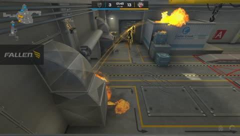 DeStiNy e heat botando os joadores do E-Galo no chão | draft5.gg