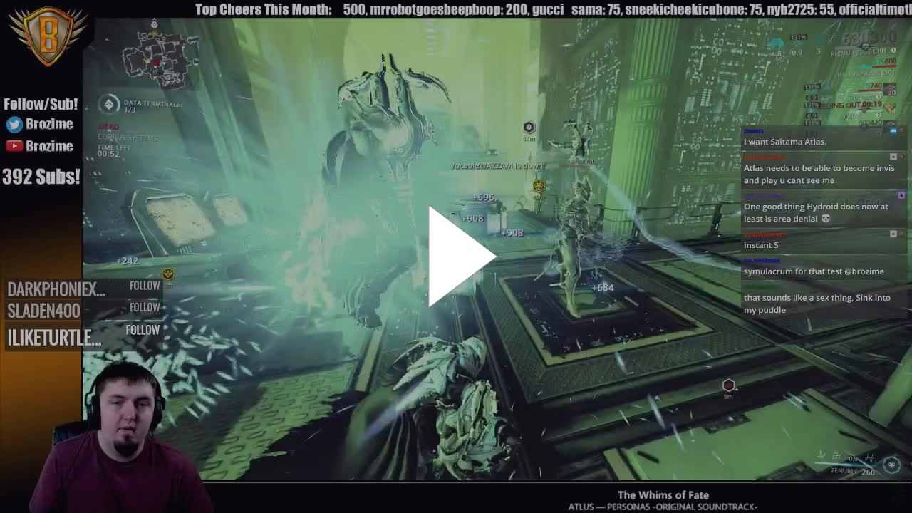 Dauntless Servers Exploded! Giveaways Happening! - Twitch