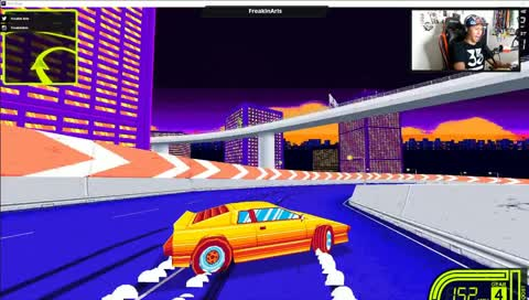 Monday Demo Night! Drift Stage .. Alpha release.