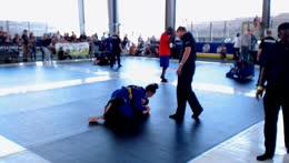 2017 Buffalo Open Brazilian Jiu Jitsu Tournament