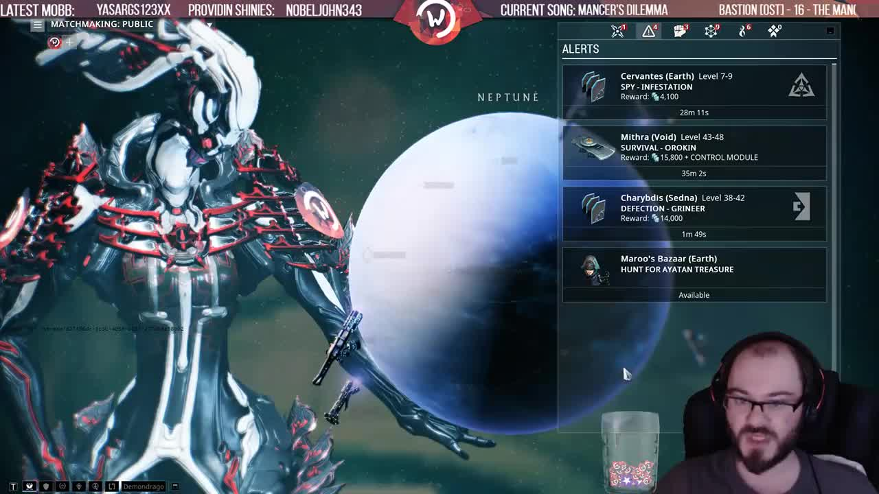 wobbzie likes to handle elders - Twitch