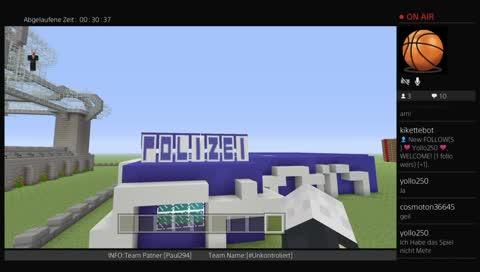 Minecraftgame Most Viewed All Twitch Clips - Minecraft spiele was ist das