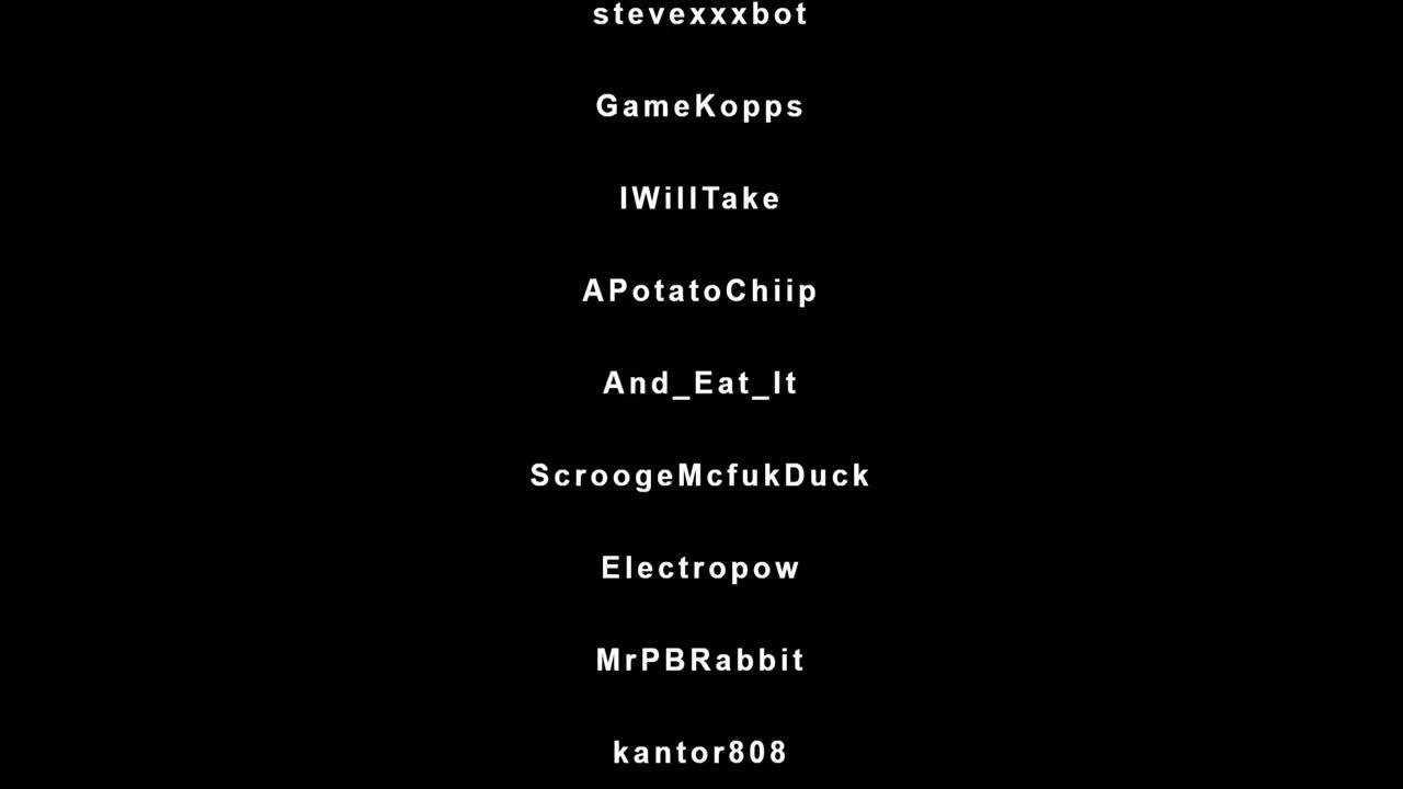 funny twitch names - Twitch