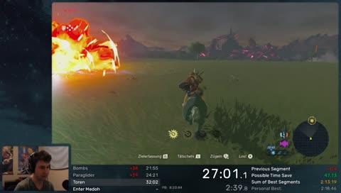 Vespher S Top The Legend Of Zelda Breath Of The Wild Clips
