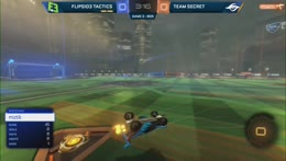 kuxir97 insane goal