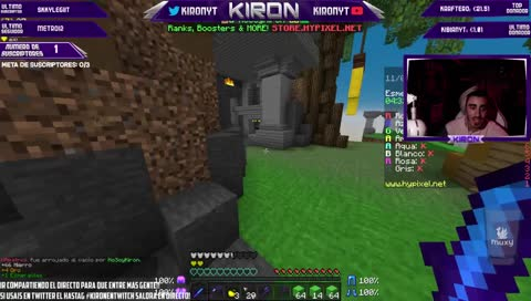 KironYT's Top Clips