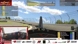 Última carrera Indycar , Indianapolis ||| @Cheroki_PS  ProGamingStudio ||| @Driversparadeclub