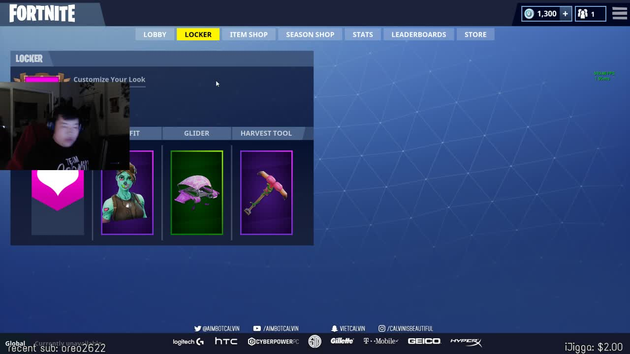 Camills Fortnite Settings Keybinds Config Gear 2019