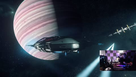 Star Citizen! Lets see what the Verse brings us tonight!