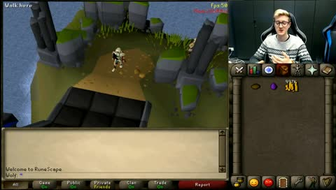 Runescape Most Viewed All Livestreamclips