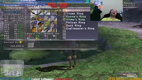 yogorockbowlerffxi11yo | Most Viewed - All | LivestreamClips