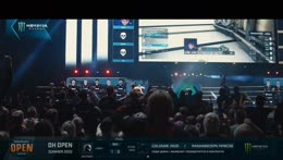 [RU] Liquid vs Ze Pug Godz (1-0) BO3   DreamHack Open Summer 2020  by @bafikk & @__KvaN