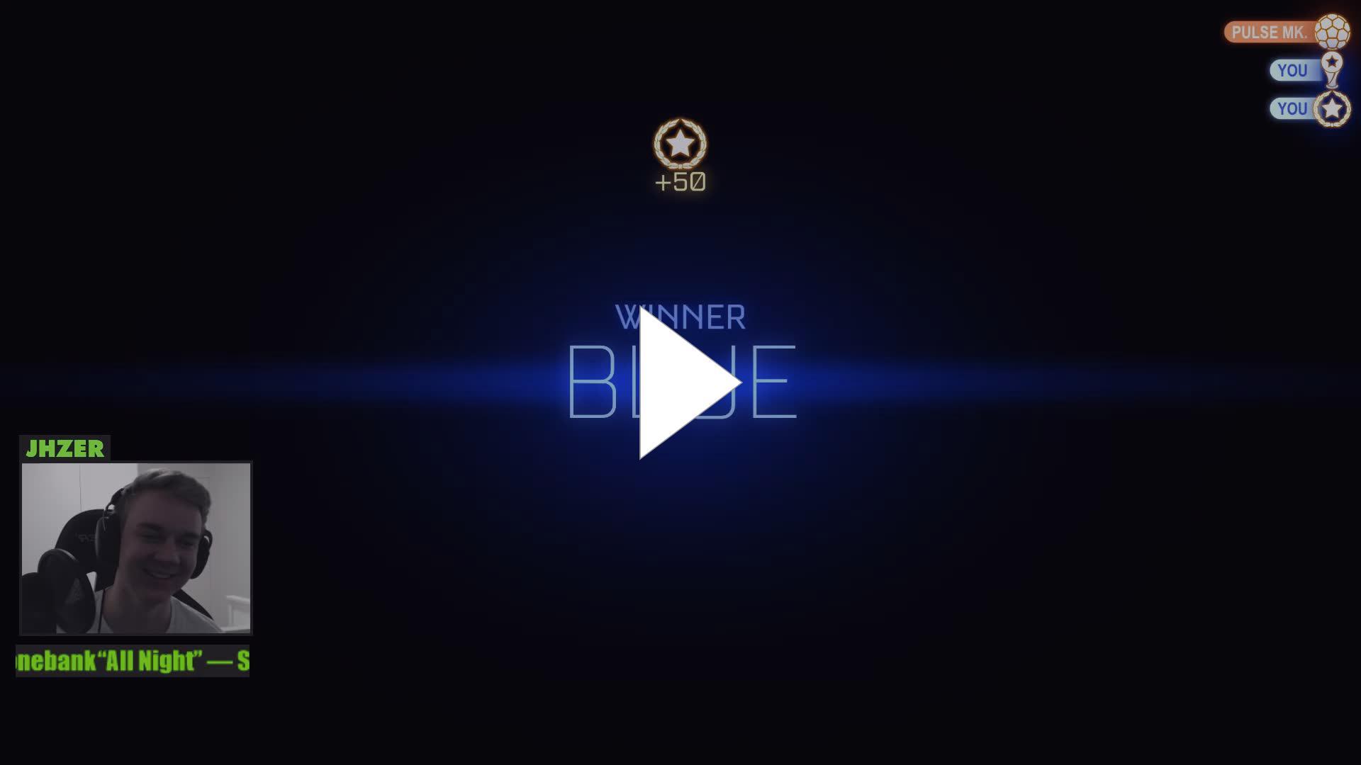 Camera/Controls-JHZER - Twitch