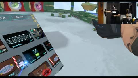 Exorcist: Legion VR. H επιστροφή των εξορκισμών!