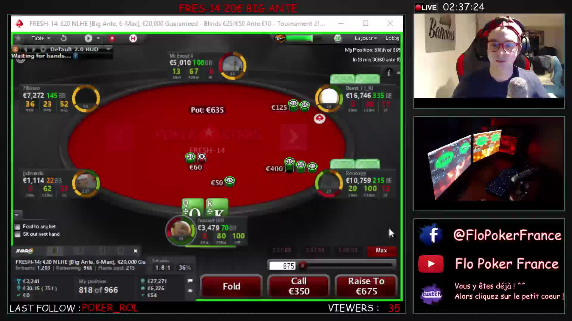 Big game poker france slot car illinois