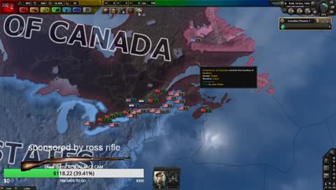 Top Hearts of Iron IV Clips