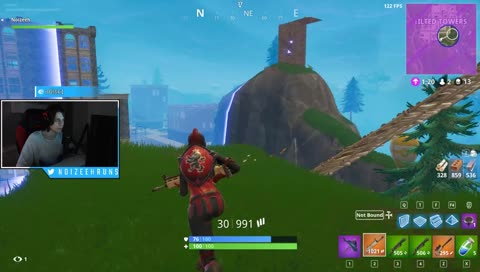 Noizeeh's Top Fortnite Clips