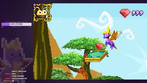 Spyro Orange: The Cortex Conspiracy - Casual as f*** [nosrl]
