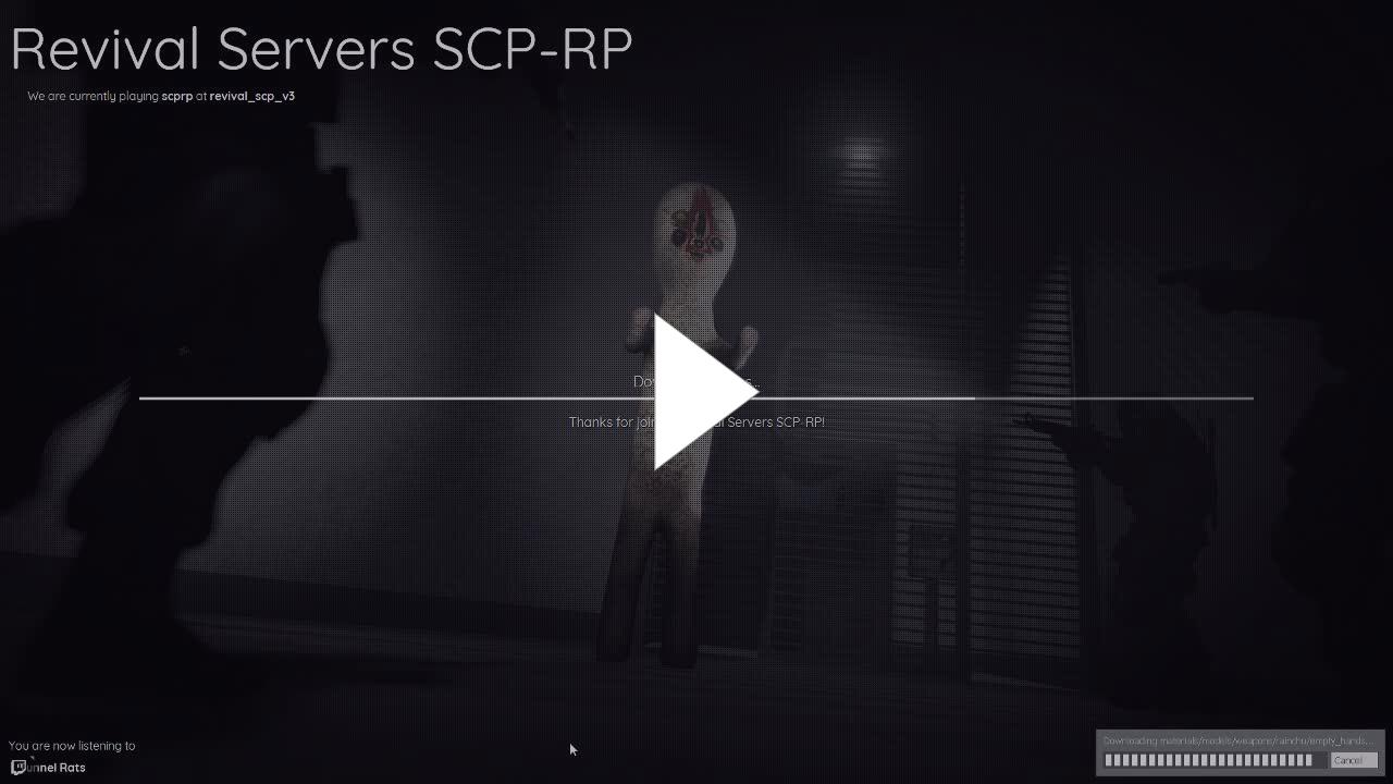 Revival Servers Scp Rp – Icalliance