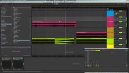 Making music and sounds with Mat Zo