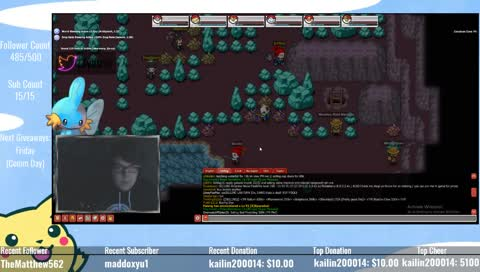 Ayetrix Most Viewed All Livestreamclips