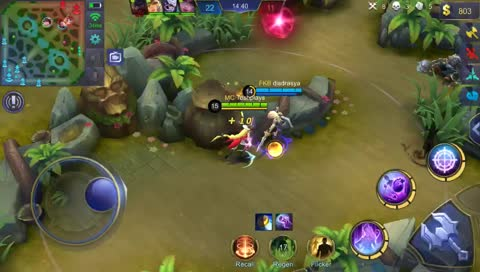 Mobile legends bang bang most viewed all twitch clips watch me play mobile legends via omlet arcadeelevatetosh 141 3 months ago ccuart Images