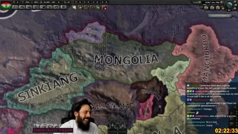 Hoi4 Theory Craft - Can You Annex The USSR As Tannu Tuva