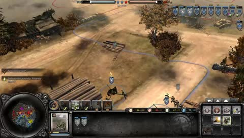 Top Company Of Heroes 2 Clips