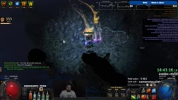 🔴 [HCSSF] Rank #1 Deadeye + BV Inquisitor demi push attempt! 80k followers HYPE !youtube for guides/highlights/speedruns every 3 days!