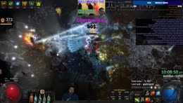 🔴 [HCSSF] Lvl.99 Rank #1 Deadeye + Reroll after we hit 100 or die! 81k followers HYPE !youtube for guides/highlights/speedruns