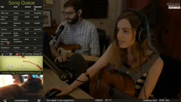 playing your requests  |  originals and covers from our !songlist