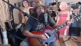 Monday night come on in.Welcome to the strum