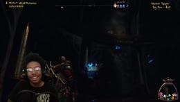 God of War Part 3 hARD mODE
