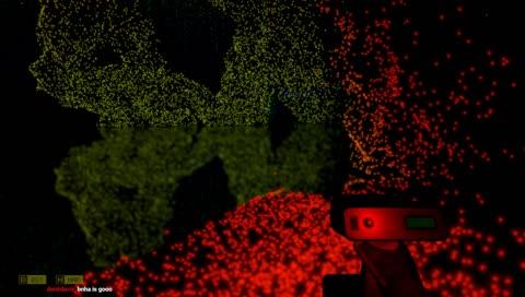Scanner Sombre, beautiful, yet spooky ;-;
