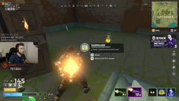 Quick clip