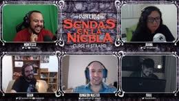 Una Partida Más D&D: Sendas en la Niebla con Missparanoid, Kosmo, Gil y Mike!