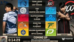 NA LCS COUTNDOWN