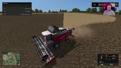PARTtimeGAMER62 Farming (PS4 English) Welcome All :)