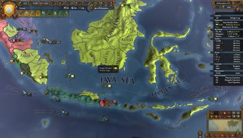 [Ternate: Day 3] - Commentary - Still Learning - Please No Internet Issues
