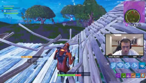 Duos with MINFI   New Cam !discord