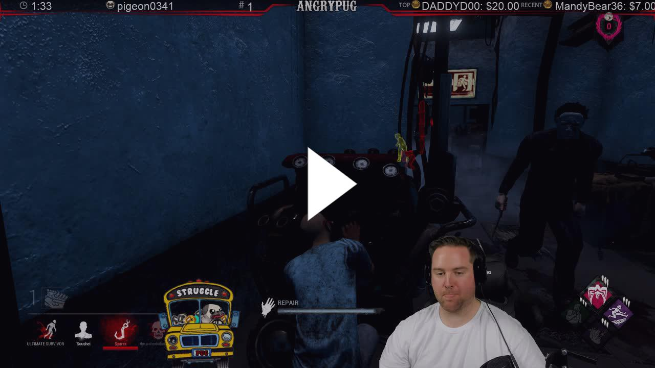 Devotion Level 1 SOON - Rank 0 Survivor Main !merch - Twitch