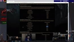 🔴 [IHC] Lstrike Deadeye leveling cause !rip  + 89k followers HYPE + !youtube for guides/highlights/speedruns