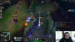 League of legends climbing on my main all day