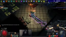 🔴 [IHC] Chain Lstrike Deadeye + !shirt Trying out merch POGGERS + !youtube for guides/highlights/speedruns
