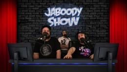 Let's finish HEAVY RAIN! - The Jaboody Show