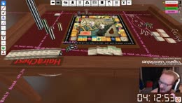 Punishment Stream - 9hrs Of Monopoly | @NiceBeaver28