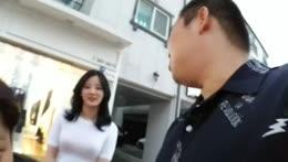 Going To Cheonan w/ !jin (Day 4 Same Shirt) [Korea] !social