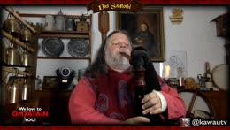 ♫♫ [Mittelalter] [GER/ENG] (Di/So 20:30) SOCCER FREE Tavernen Talk mit Spielmann ♫♫ Tavern talk with a minstrel! ♫♫ !botinfo
