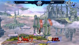 Socal Smash League - Season 2 Finals